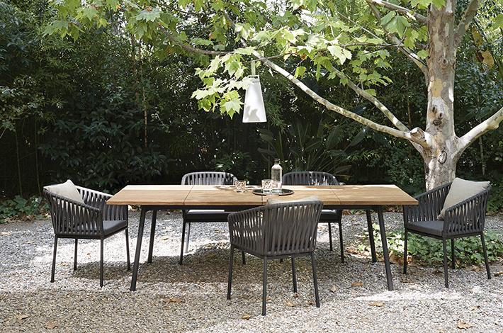 Pfannes Und Virnich incento ihr frühlings projekt outdoor möbel pfannes virnich